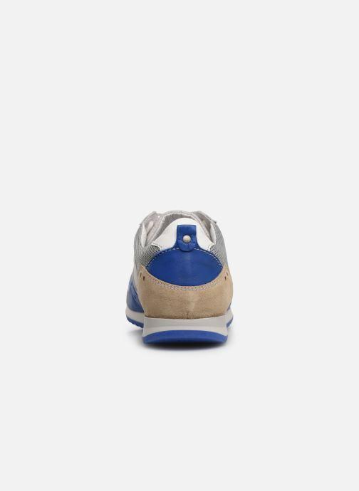 Sneakers Pataugas Ipop C Grijs rechts