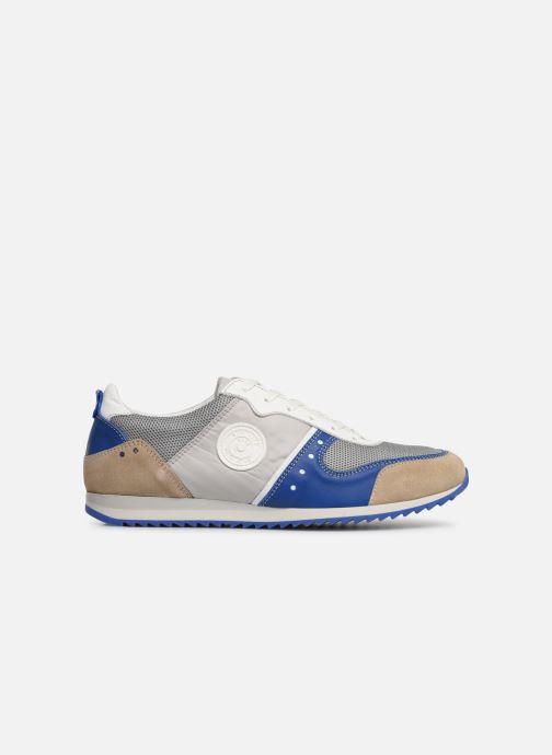 Sneakers Pataugas Ipop C Grijs achterkant