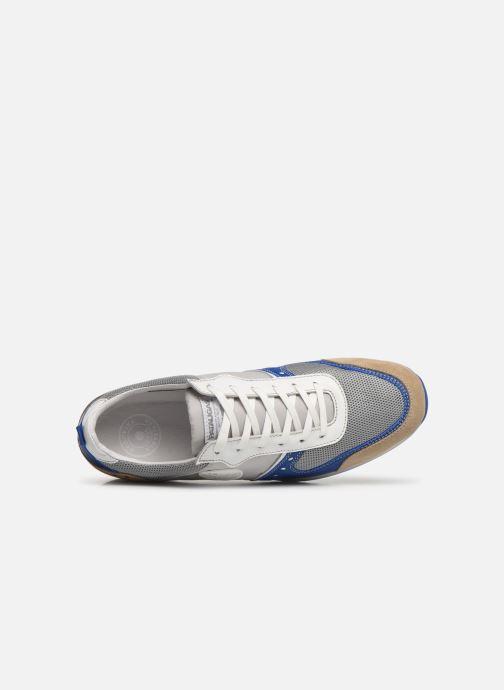 Sneakers Pataugas Ipop C Grijs links