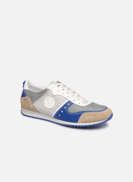 Sneakers Pataugas Ipop C Grijs detail