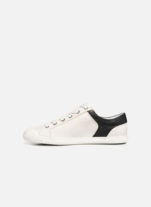 Sneakers Pataugas Bump/MC C Wit voorkant
