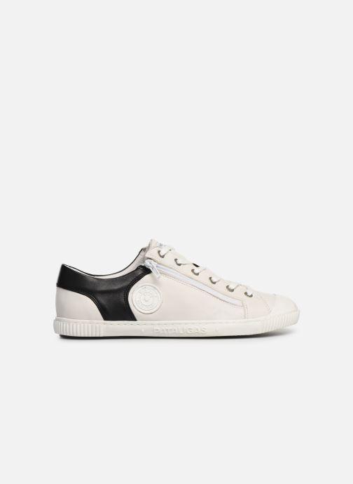 Sneakers Pataugas Bump/MC C Wit achterkant