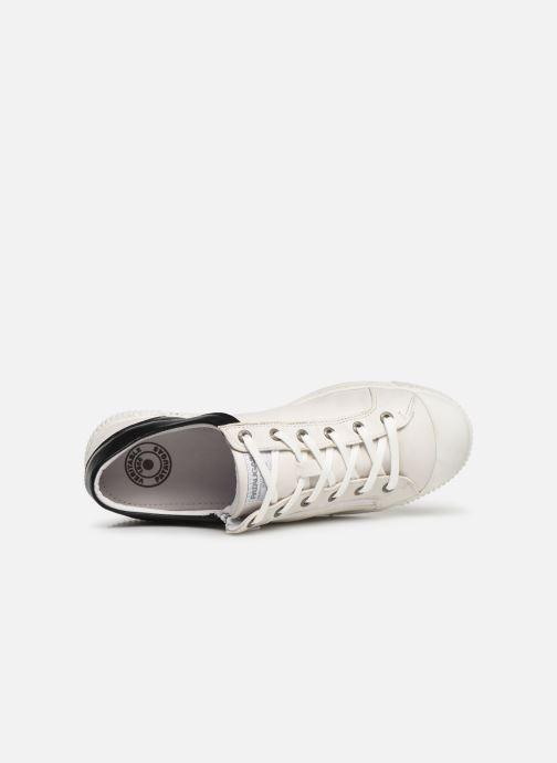 Sneakers Pataugas Bump/MC C Wit links