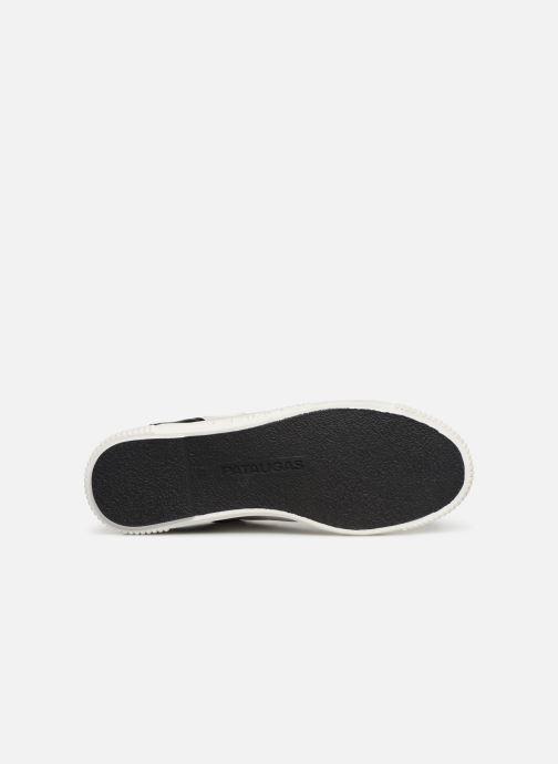 Sneakers Pataugas Bump/MC C Wit boven