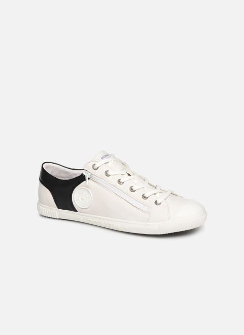 Sneakers Pataugas Bump/MC C Wit detail