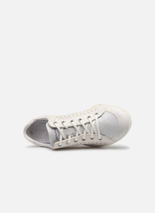 Sneakers Pataugas Pacha C Wit links