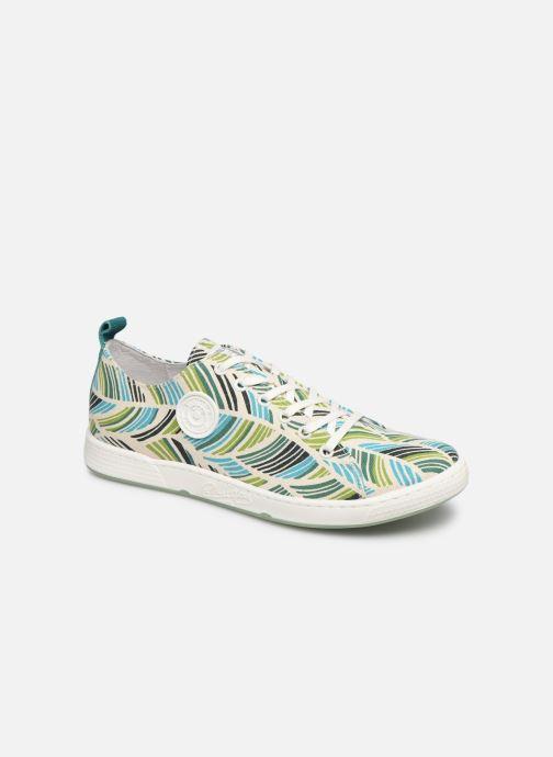 C 371992 Pataugas Jora grün Sneaker BXSSAF