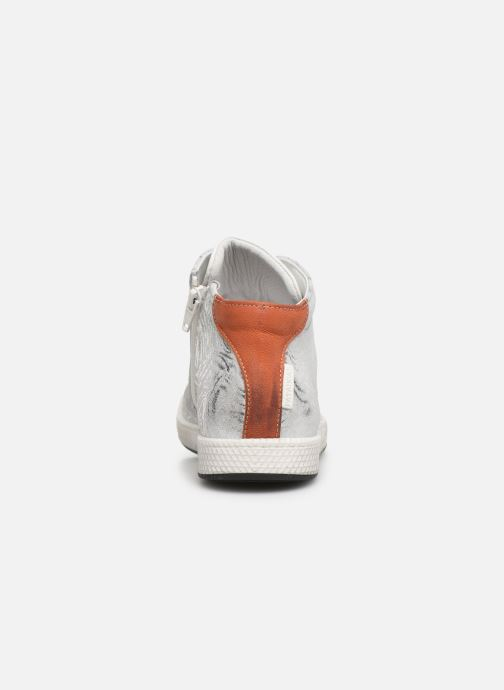 z silber Pataugas Sneaker F2e C 371994 Joldy fpIqxB5wI