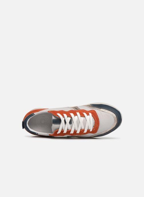 Pataugas 372006 mix mehrfarbig C Sneaker Idol aUawnAqr