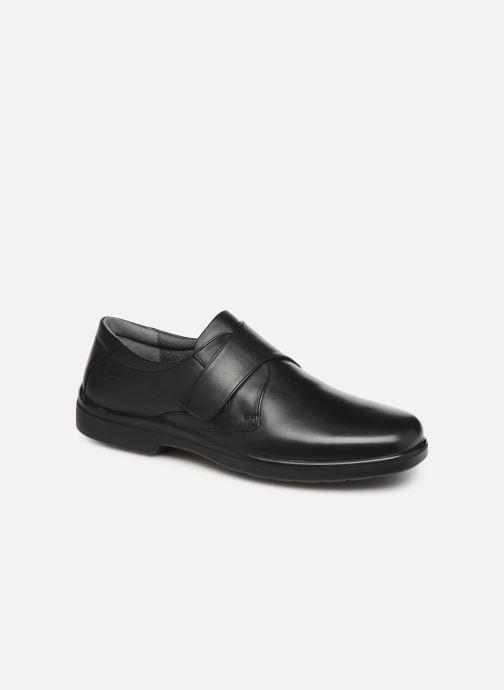 Chaussures à scratch Sledgers Benedict C Noir vue détail/paire