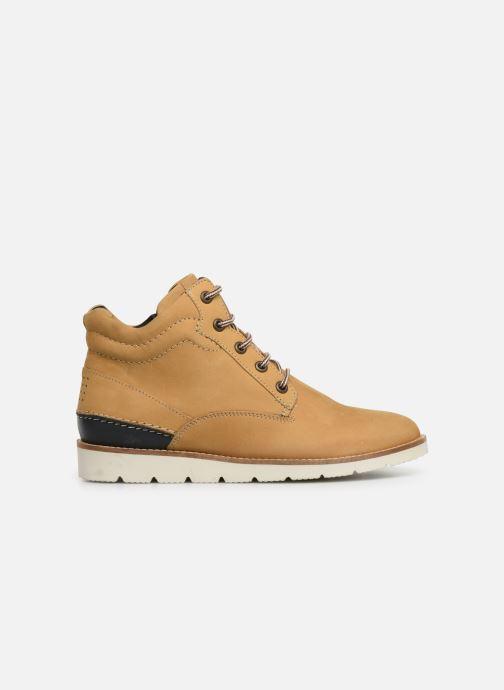 Stiefeletten & Boots TBS Carioca gelb ansicht von hinten