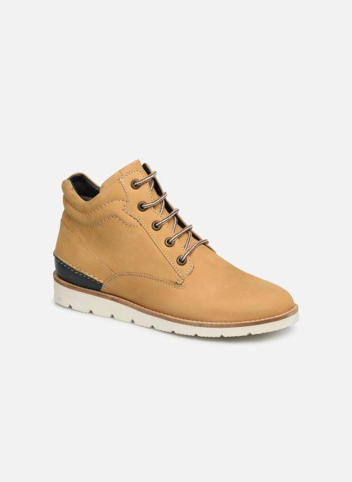 Stiefeletten & Boots TBS Carioca gelb detaillierte ansicht/modell