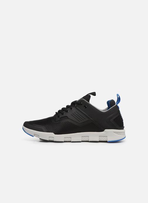 Sneakers TBS Forward Nero immagine frontale