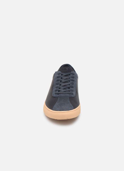 Baskets Clae Noah Noir vue portées chaussures