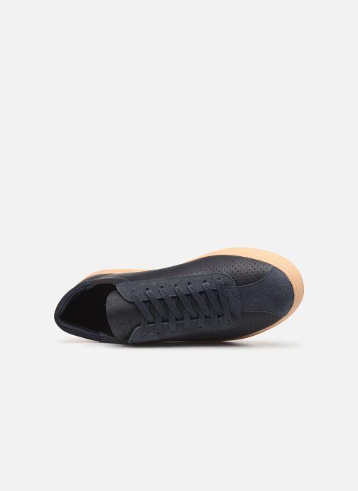 Sneakers Clae Noah Zwart links