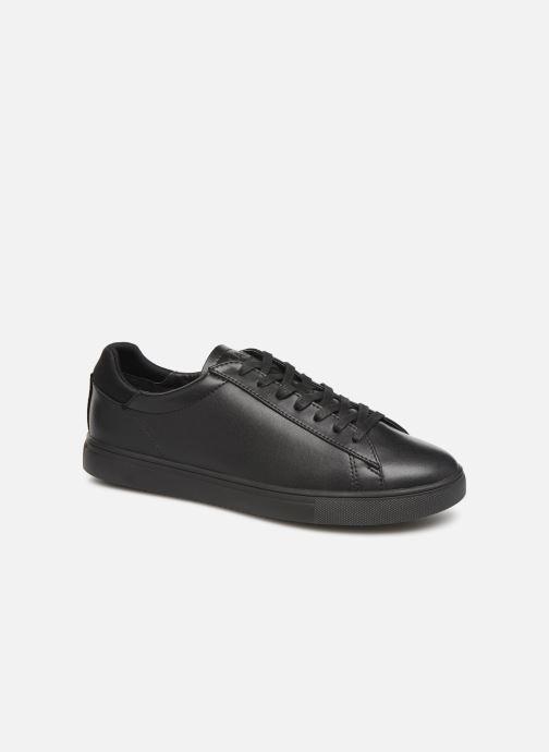 Sneaker Clae Bradley M schwarz detaillierte ansicht/modell