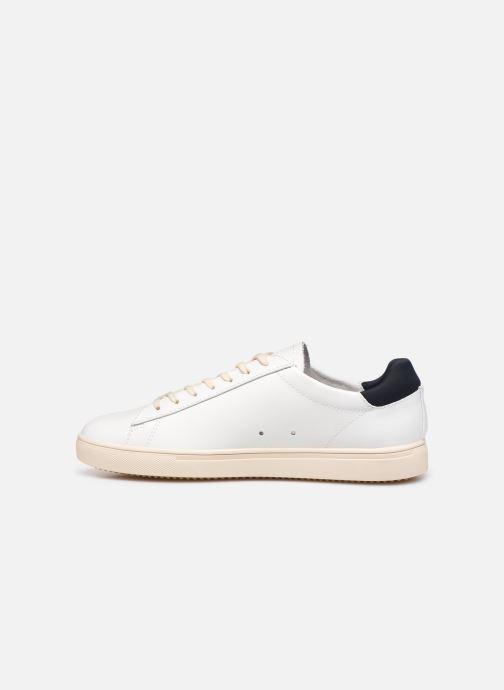 Sneakers Clae Bradley M Wit voorkant