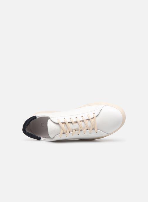 Sneakers Clae Bradley M Wit links