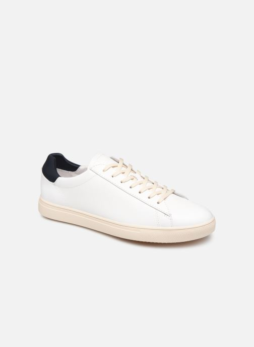 Sneakers Clae Bradley M Wit detail