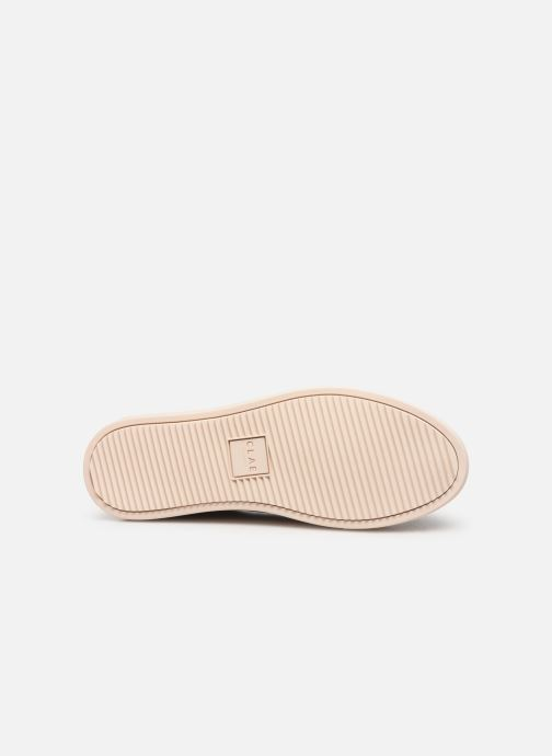 Sneakers Clae Bradley M Bruin boven