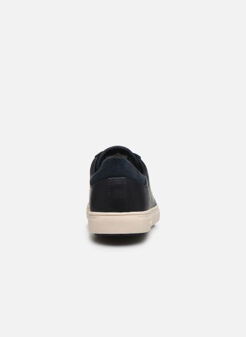 Sneakers Clae Bradley M Azzurro immagine destra