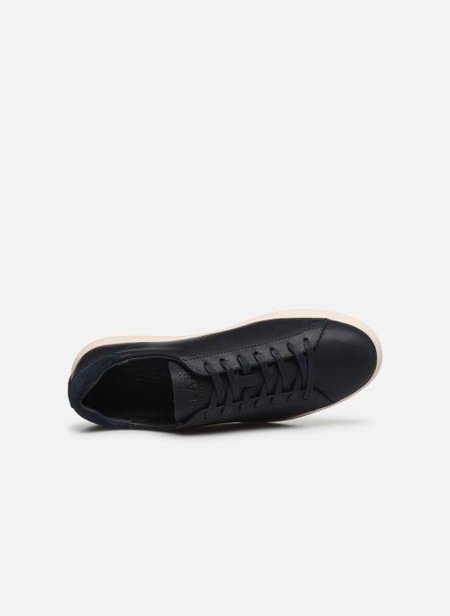 Sneakers Clae Bradley M Azzurro immagine sinistra