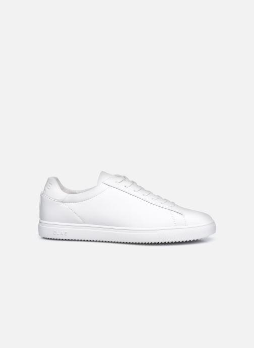 Sneakers Clae Bradley M Bianco immagine posteriore