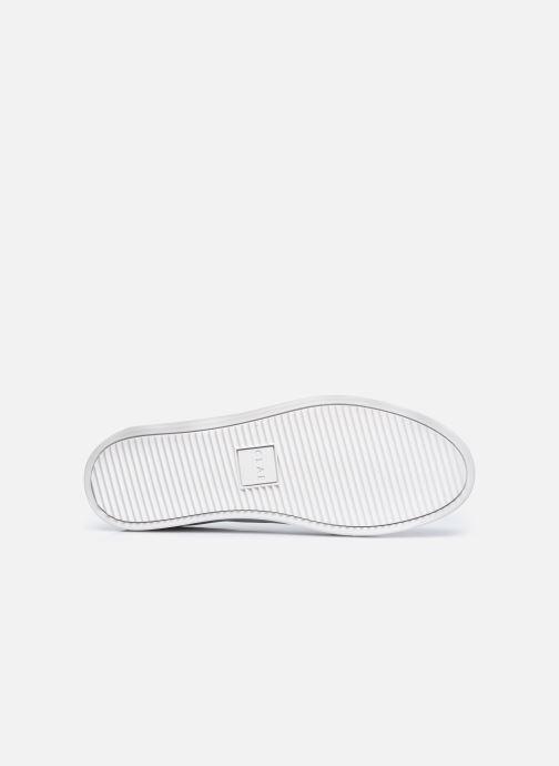 Sneakers Clae Bradley M Bianco immagine dall'alto