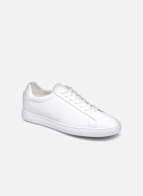 Sneaker Clae Bradley M weiß detaillierte ansicht/modell