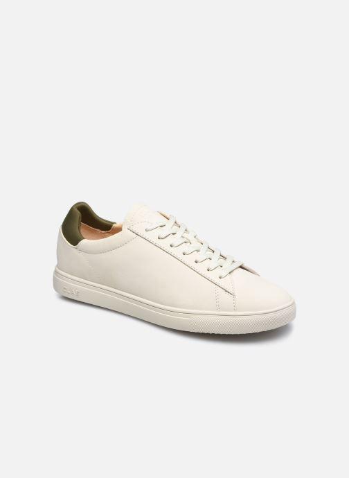 Sneakers Clae Bradley M Bianco vedi dettaglio/paio