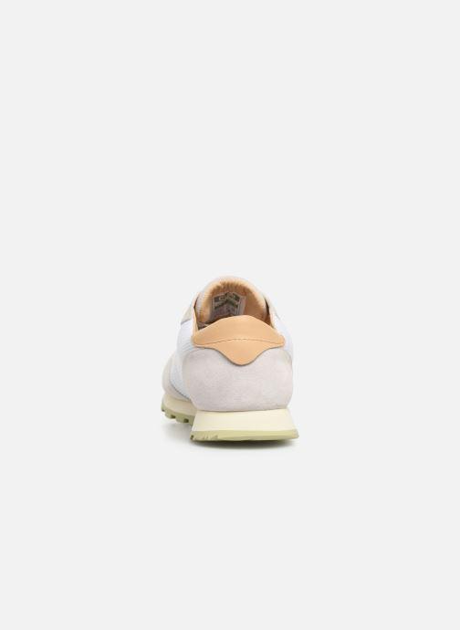Sneakers Clae Hayward Bianco immagine destra