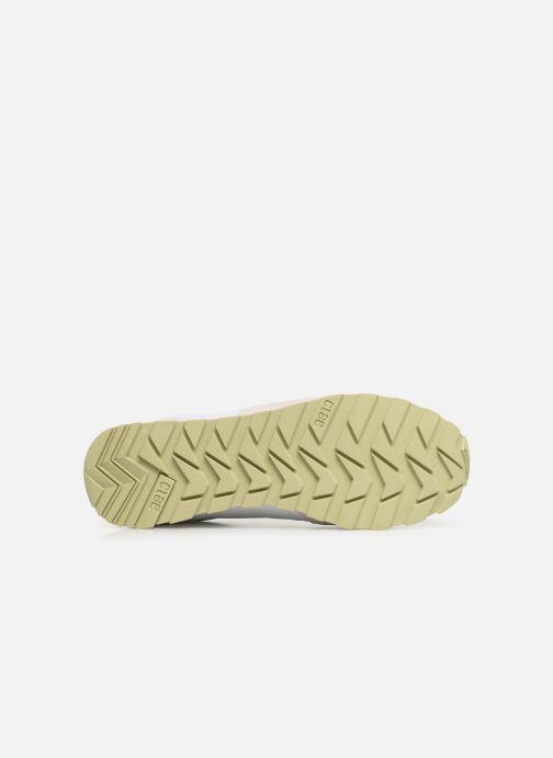 Sneakers Clae Hayward Wit boven