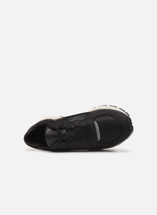 Sneakers Clae Edwin Zwart links