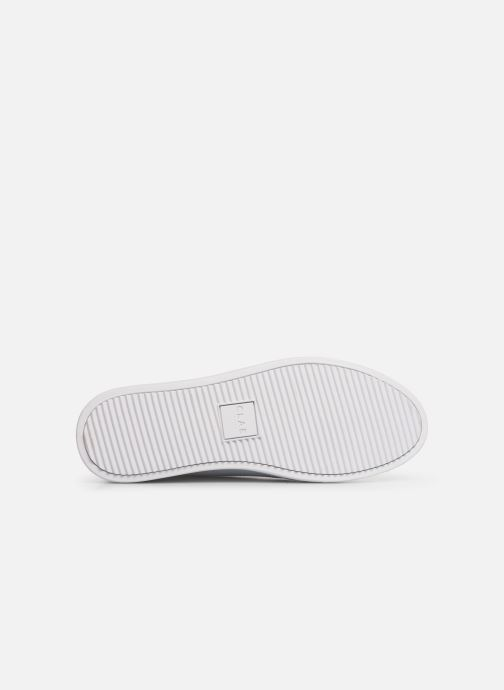 Sneakers Clae Bradley Knit Wit boven