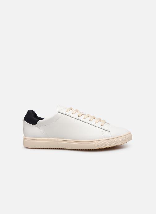 Sneakers Clae Bradley W Bianco immagine posteriore