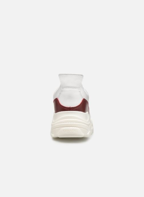 Trainers Essentiel Antwerp SMARTSIE SNEAKERS White view from the right