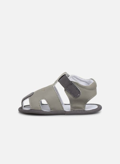 Sandalen I Love Shoes Sandale bébé fermé Grijs voorkant