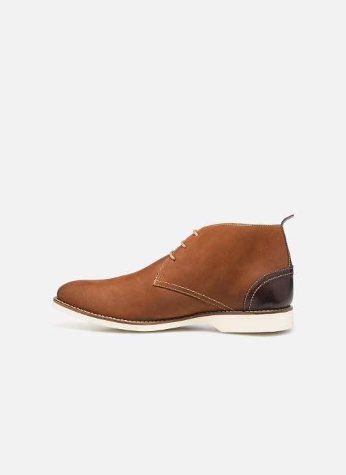 Boots en enkellaarsjes Anatomic & Co Furtado C Bruin voorkant