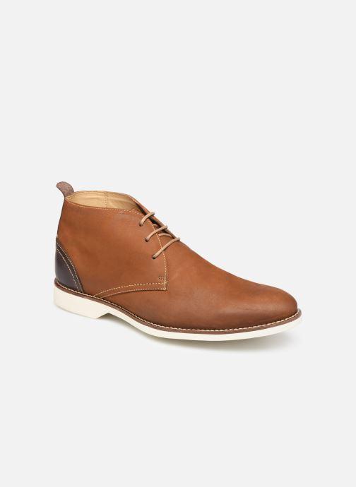 Boots en enkellaarsjes Anatomic & Co Furtado C Bruin detail
