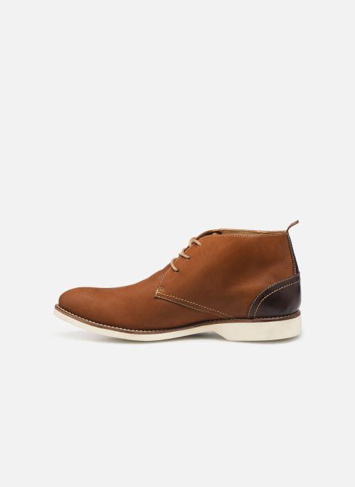 Boots en enkellaarsjes Anatomic & Co Furtado II C Bruin voorkant