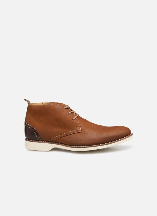 Boots en enkellaarsjes Anatomic & Co Furtado II C Bruin achterkant