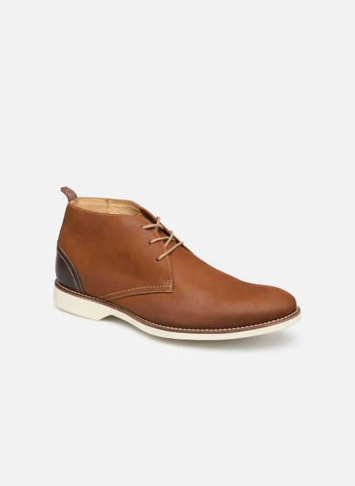 Boots en enkellaarsjes Anatomic & Co Furtado II C Bruin detail