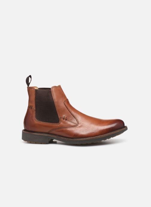 Boots en enkellaarsjes Anatomic & Co Garibaldi C Bruin achterkant