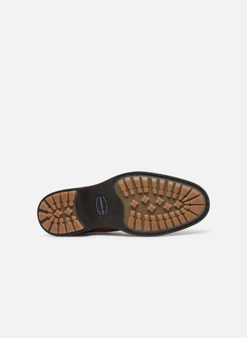 Boots en enkellaarsjes Anatomic & Co Garibaldi C Bruin boven