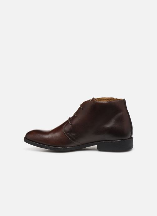 Ankle boots Anatomic & Co Paul C Brown front view