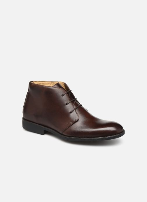 Ankle boots Anatomic & Co Paul C Brown detailed view/ Pair view