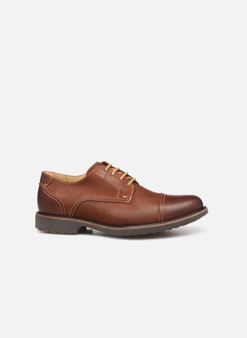 Chaussures à lacets Anatomic & Co Pimenta C Marron vue derrière