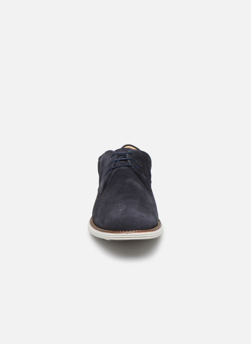 Veterschoenen Anatomic & Co Planalto C Blauw model