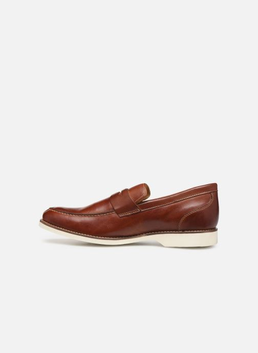 Loafers Anatomic & Co Senador C Brown front view