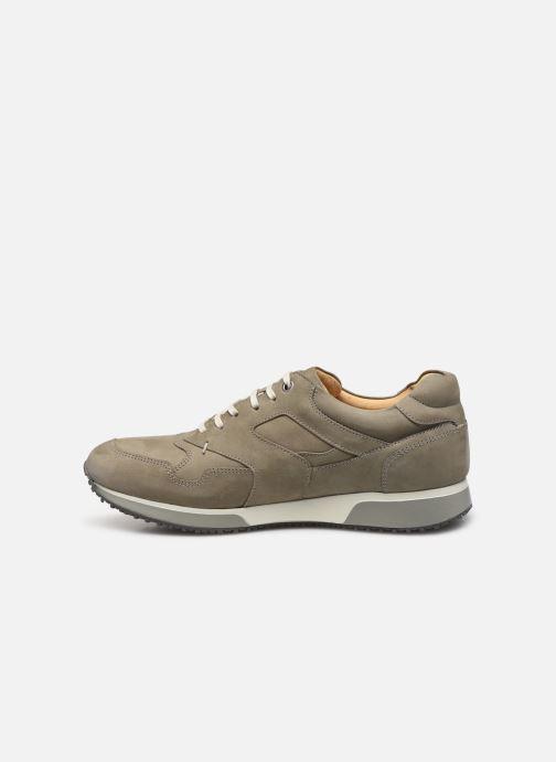 Sneaker Anatomic & Co Vai C grau ansicht von vorne